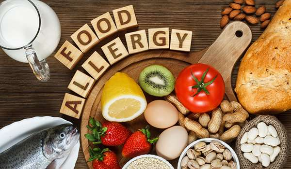 Food Allergy Induced Dizziness